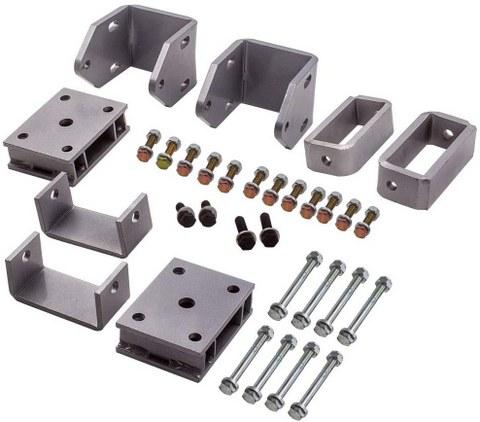 Block Lift Kit for EZGO Golf Cart