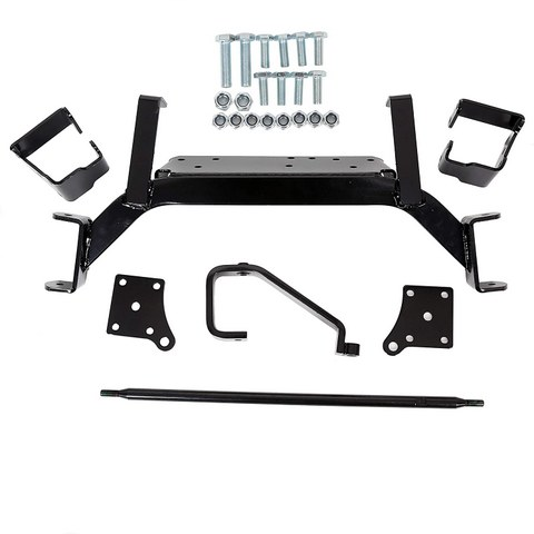 Drop Axle EZGO Lift Kit