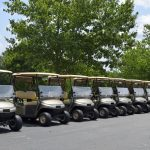 How to Lift a Golf Cart? Without a Kit vs. Homemade vs. Club Car Lift Kit